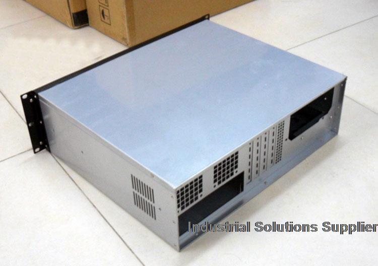 Здесь можно купить   NEW 3u ultra-short 3u computer case 380 3u industrial computer case 7 hard drive aluminum panel Инструменты