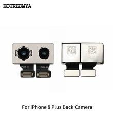 1Pcs Back Rear Camera Module Flex Ribbon Cable For iPhone 8 8Plus Replacement Parts Back Camera Flex Cable все цены