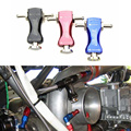 JK Racing New Genuine Boost Valve Tee Manual Turbo Boost Controller Boost T Air intake charger Turbo Fit Most Cars With Pipe