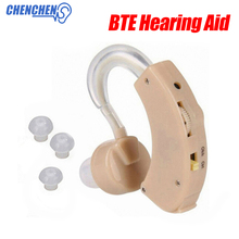 Best Hearing Aids Behind The Ear Digital Tone Cheap Hearing Aid Voice Sound Amplifier Adjustable A