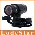 2014 New F9 mini sport DV Full HD 1080P waterproof Sports camera Digital Action Camera extreme sports Camcorder aluminum shell
