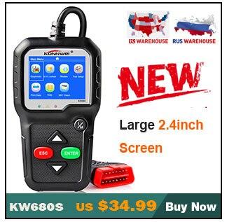 ⊹2018 New Mini OBD2 Eml327 V1 5 Bluetooth Adaptor Car Auto