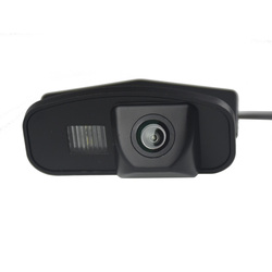 CCD Car Reverse Rear View backup Camera parking rearview For Honda CRV CR-V Odyssey Fit Jazz Elysion