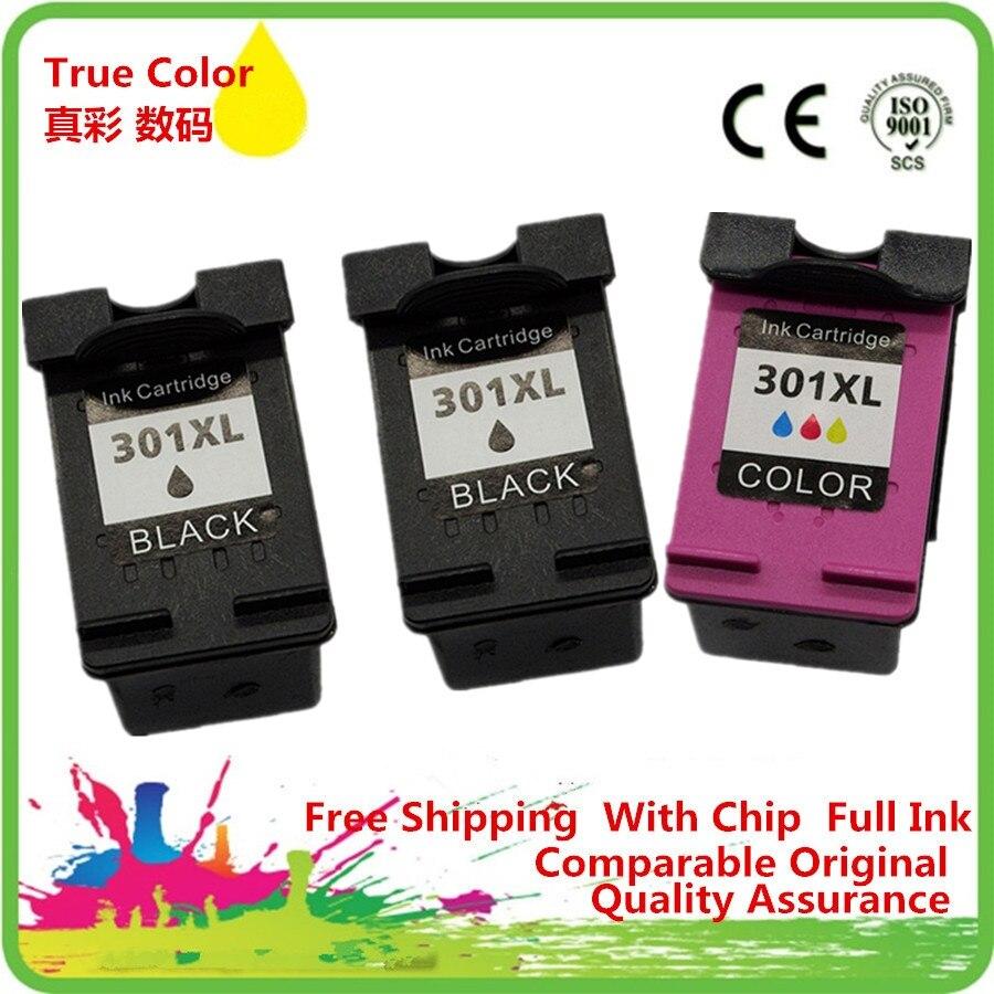 3PRemanufacturedHP62Black//ColorInkforOfficejet57435744574680408045