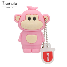 Animals USB Memory Stick Flash Drive Disk