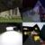 Homdox À Prova D' Água 60 LED Energia Solar Lâmpada de Luz de Segurança com detector de movimento Sensor De Movimento Da Parede Do Jardim Ao Ar Livre Holofote