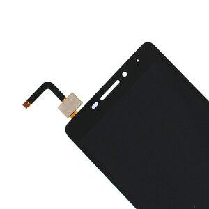 Image 2 - لينوفو فيبي P1M شاشة الكريستال السائل + مجموعة المحولات الرقمية لشاشة تعمل بلمس استبدال لينوفو P1m P1ma40 P1mc50 LCD شاشة طقم تصليح