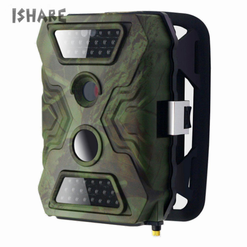 Hunting Scouting Trail Camera 2G SMS GSM MMS 2 LCD Hunting Wildlife Camera 720p Photo Trap Night Vasion Camera 16 ports 3g sms modem bulk sms sending 3g modem pool sim5360 new module bulk sms sending device