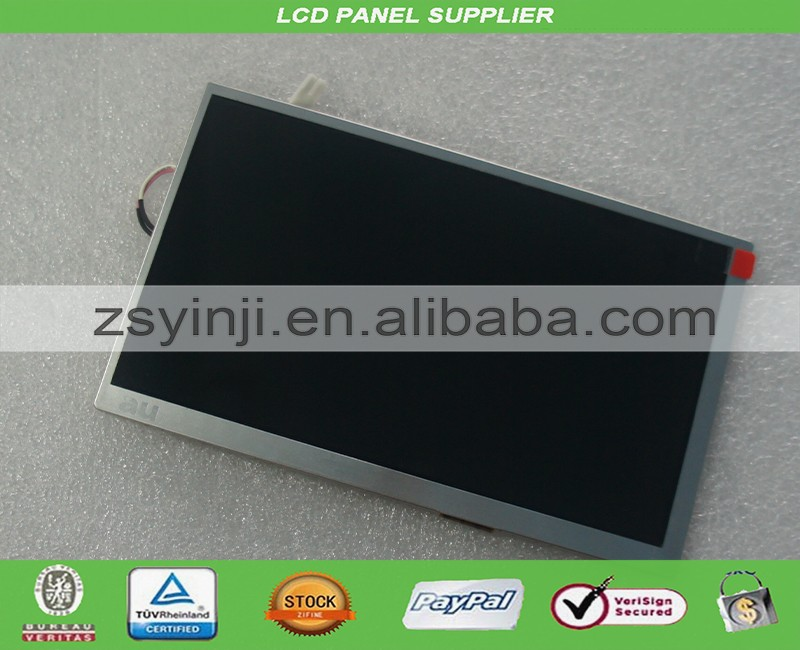 C070VW01 V1 7 industrial lcd display C070VW01 V.1C070VW01 V1 7 industrial lcd display C070VW01 V.1