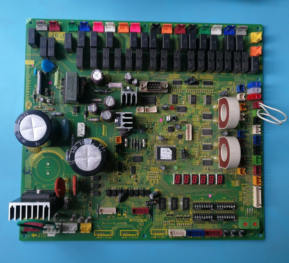PCB505A158NC Good Working Tested