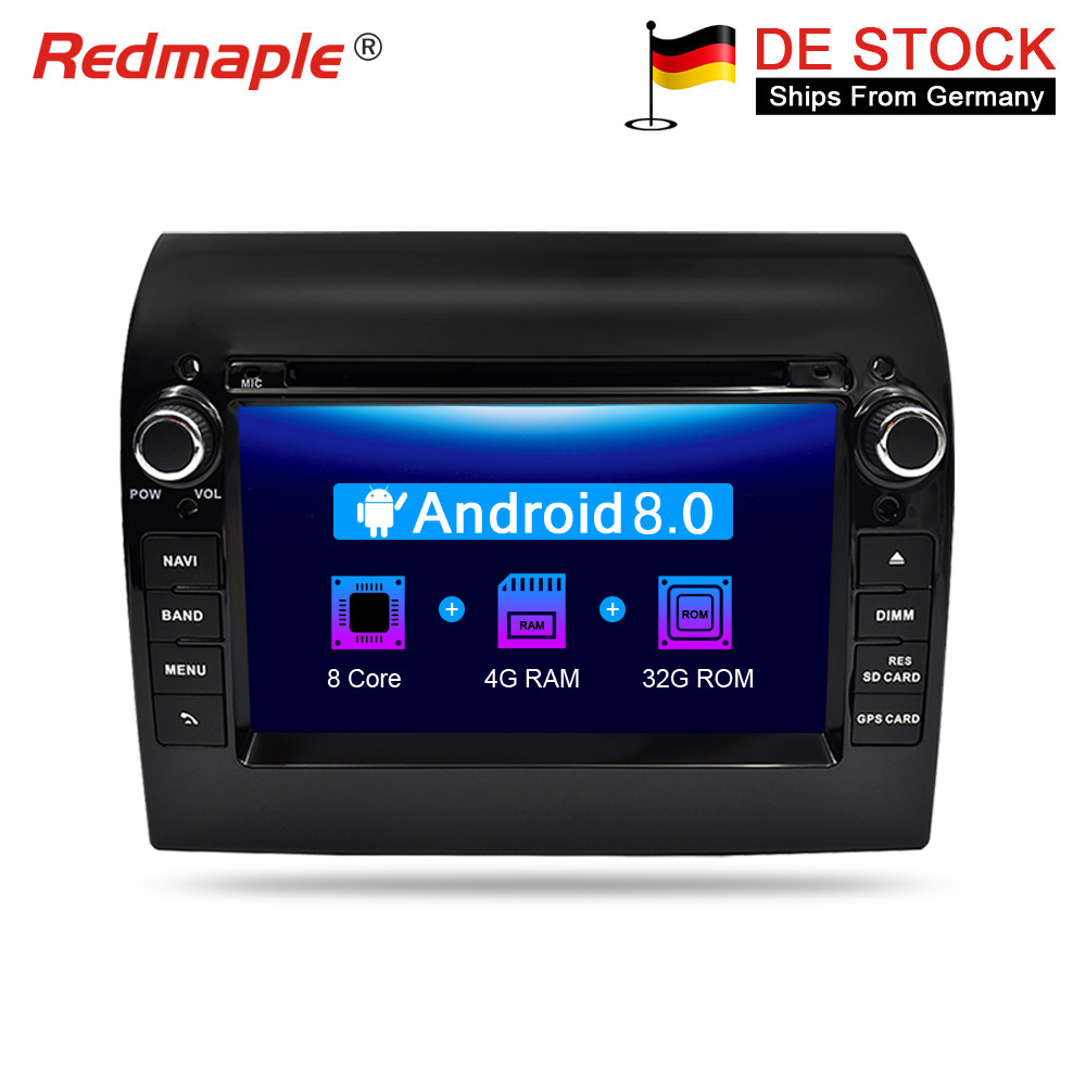 7 Android 8 0 Auto Radio Car DVD font b Player b font GPS Navigation Multimedia