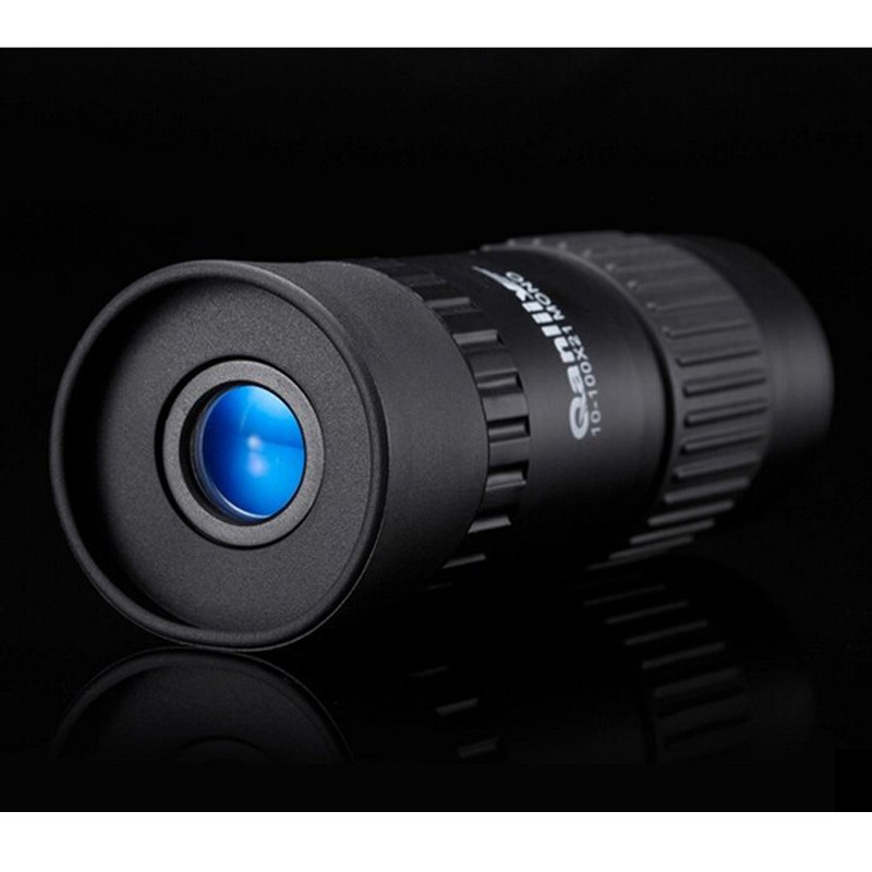 Monoculo-Trekker-10-100x21-Snipershop-night-vision-monocular-visao-monocular-All-optical-pocket-zoom-HD-Monocular