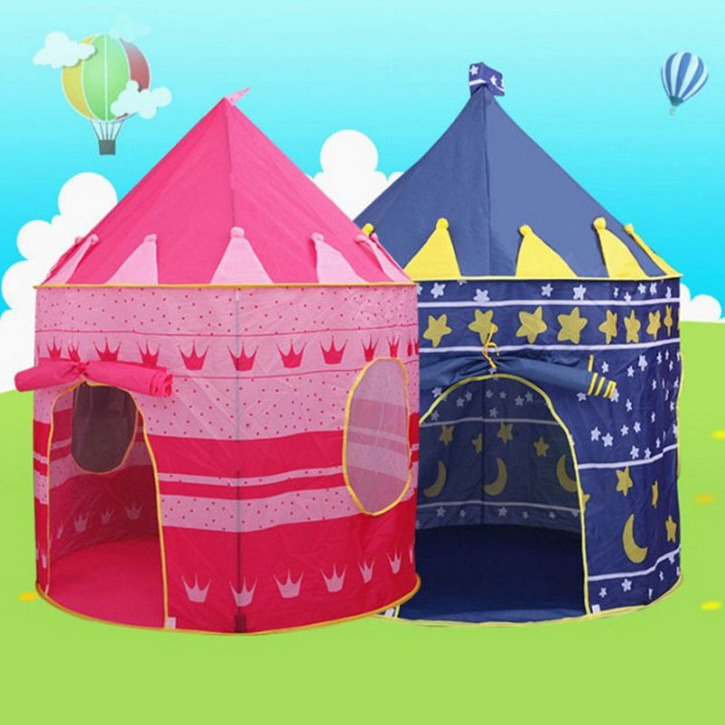 Cheap Toy Tents Buy Directly from China SuppliersPrince Princess Castle Toy Tents For & ? [HOT DEAL] | ? Prince Princess Castle Toy Tents For Kids ...