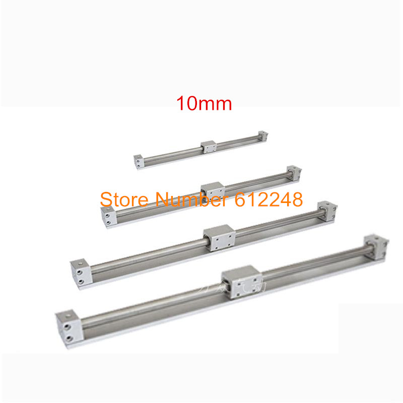 Rodless Pneumatic Cylinder CY1R CY3R Coupled Direct Mount Type CY1R10-400 CY1R10-500 CY1R10-600 CY1R15-400 CY1R15-500 CY1R15-600Rodless Pneumatic Cylinder CY1R CY3R Coupled Direct Mount Type CY1R10-400 CY1R10-500 CY1R10-600 CY1R15-400 CY1R15-500 CY1R15-600