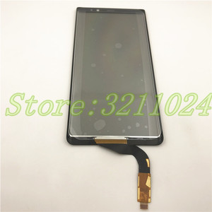 Image 2 - 100% Tested New Touch Screen Digitizer 6.3 inches For Samsung Galaxy Note 8 N950 Touch Sensor Glass Panel Replacement