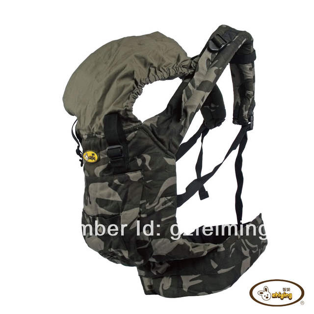 Us 37 85 Protection Cap Design Camouflage Style Baby Strap Baby Carrier In Backpacks Carriers From Mother Kids On Aliexpress Com Alibaba Group