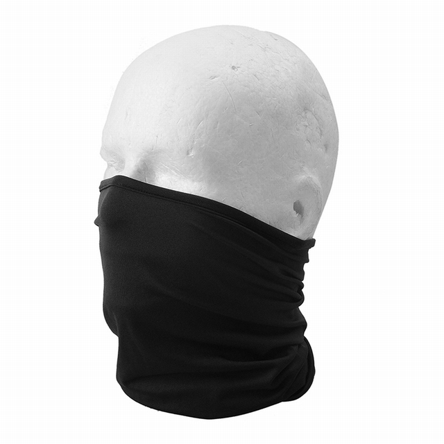 Sunscreen Windproof Elastic Breathable Half Face Mask Outdoors Neck Hood Cycling Riding Head Scarves Sports Scarf Face Cover