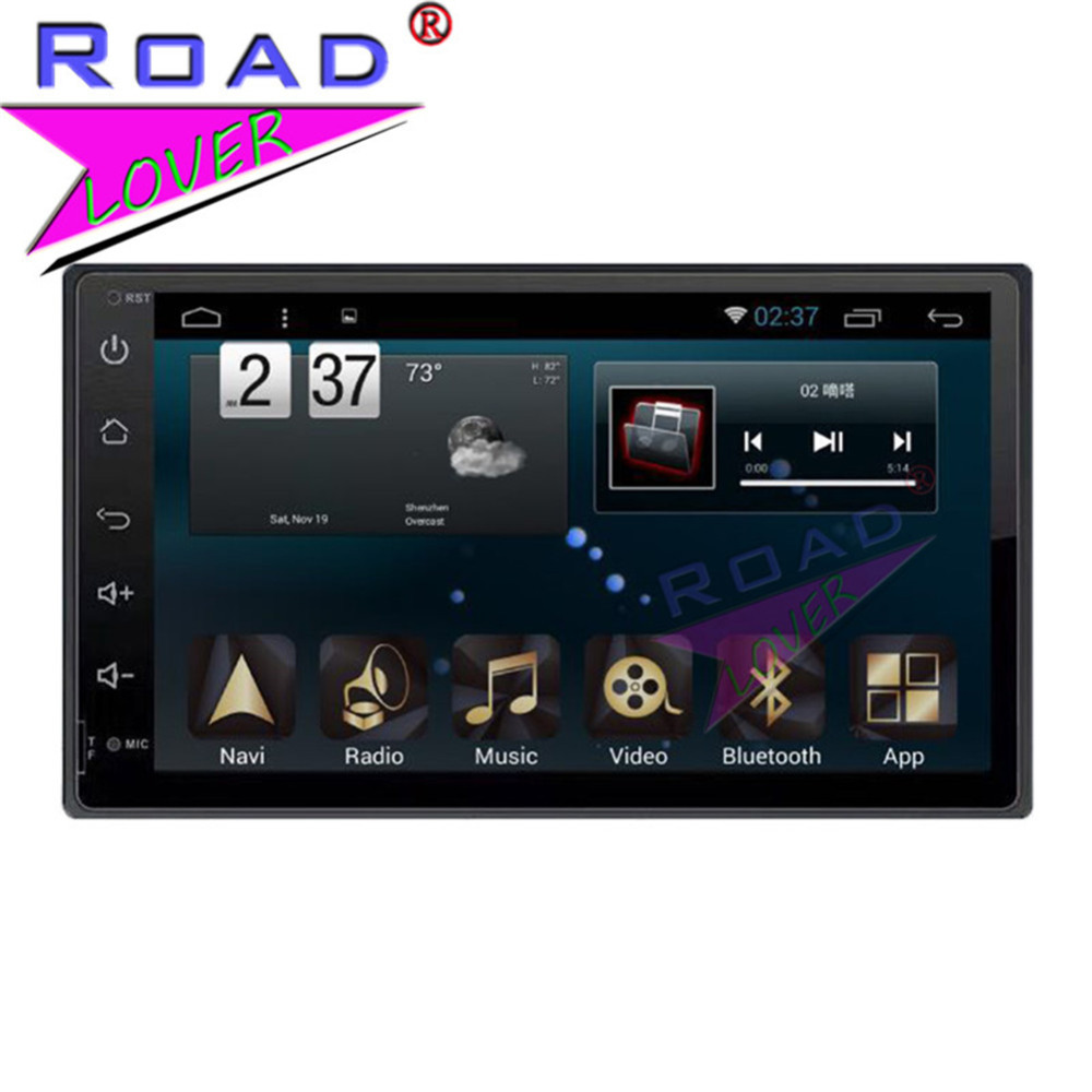 TOPNAVI 2G+32GB Octa Core Car PC Head Unit Multimedia For Toyota Fortuner 2016 Stereoo GPS Navigation Player Audio 2Din NO DVD