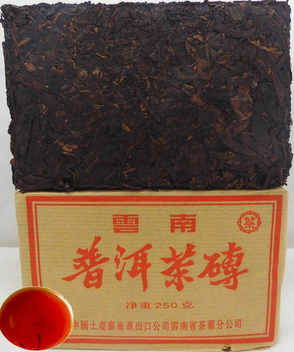 Похудеть на китайском чае