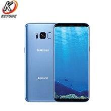 Original Samsung Galaxy S8+ G955U AT&T Version Mobile