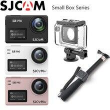 SJCAM SJ8 PRO Action Camera 4K WiFi Extreme Sports DV Outdoor Activities 2.33 IP
