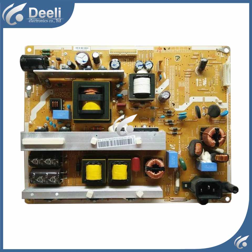 good Working original used for power supply board PS51E490B2R BN44-00509A good working original used for samsung power supply board ue40f6xxx bn44 00616a l46zf dsm