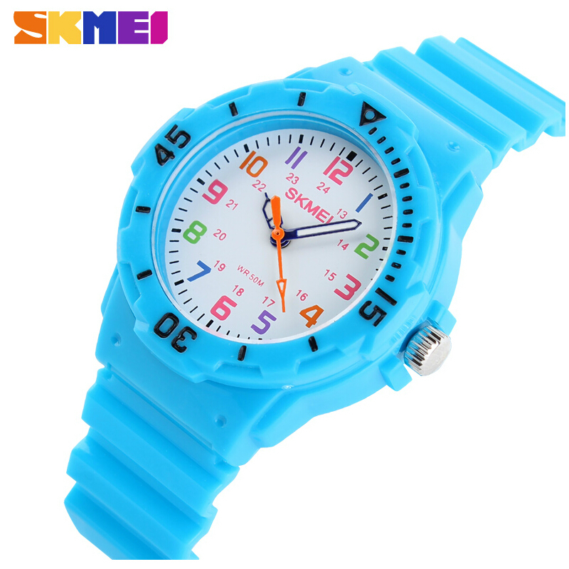 Buy fashion brand children quartz watch waterproof jelly kids watches for boys for Watches for kids