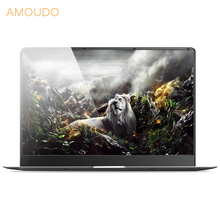 AMOUDO-X5 15.6inch 6GB RAM+720GB SSD Intel Apollo Lake Quad Core CPU 1920*1080P Full HD IPS Screen Notebook Computer Laptop