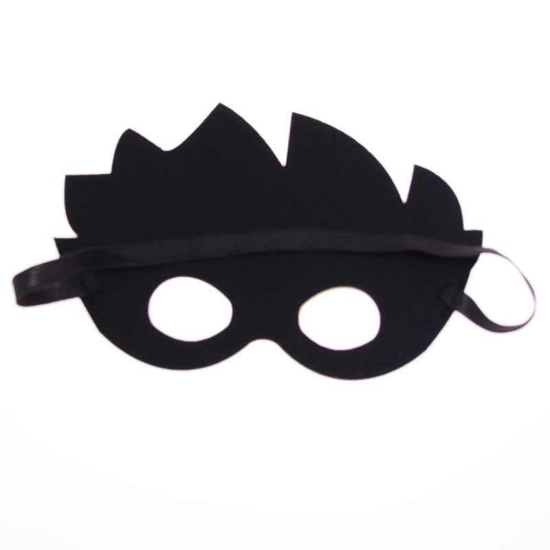 Mask Super Hero Glasses Mask Kids Baby Boy Girl Costume Star Wars Halloween Xmas Avengers DIY Masquerade Eye Mask Cosplay
