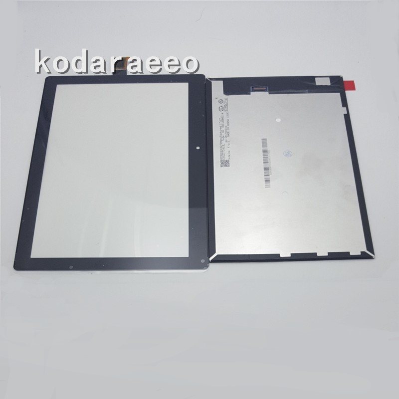 kodaraeeo Touchscreen For Lenovo Tab 2 X30F A10-30 TB2-X30F LCD Display with Touch Screen Digitizer Parts kodaraeeo touchscreen for lenovo tab 2 x30f a10 30 tb2 x30f lcd display with touch screen digitizer parts