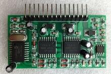 Чистый синусоидальный инвертор вождения пластины импортированы pic16f716 + IR2110S Drive Модуль Инвертор Панель