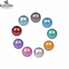 9 цветов на выбор колокольчик гармония мяч ювелирные изделия 18 мм мексиканский мяч шарик на живот подходит для медальона кулон