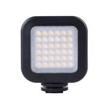 LED36 Đèn LED Video 36 Đèn LED Đèn Chụp Ảnh Đèn 5600K Dành Cho Máy Ảnh DSLR Nhỏ DVR