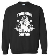 Dragon Ball Sweatshirt