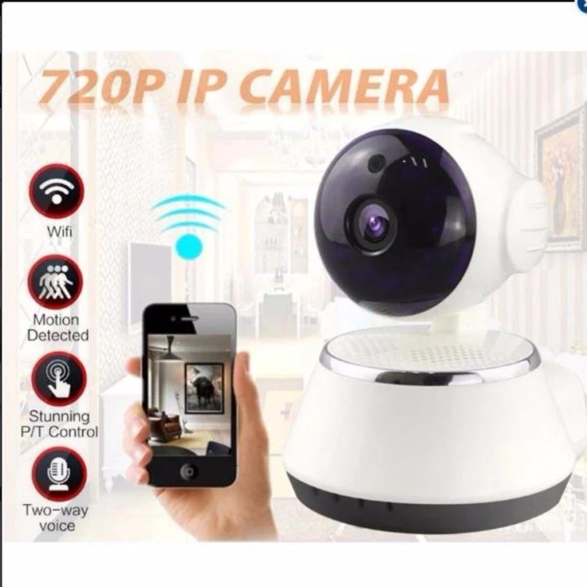 Baby Wifi IP Camera HD 720P Wireless 1MP Smart CCTV Security Camera P2P Network Baby Monitor Home Protection Mobile Remote Cam цена 2017