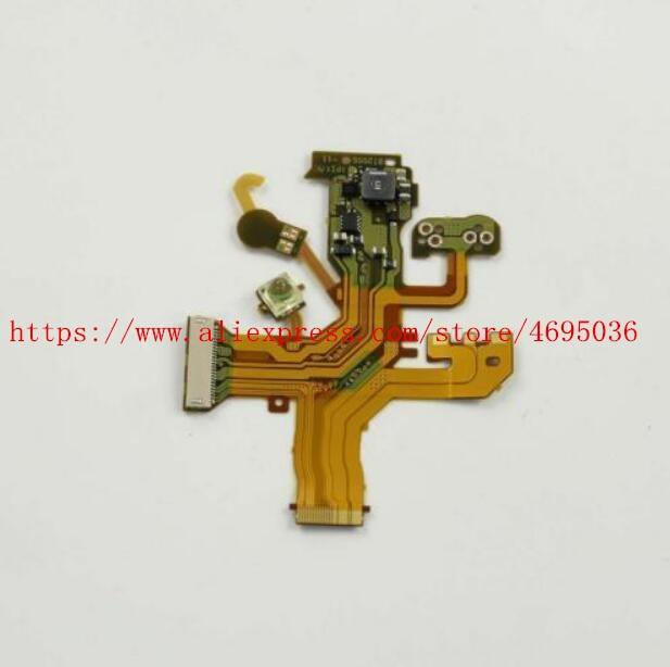 Connect Flash Flex Cable For Sony HX50V HX50 Digital Camera Repair Part