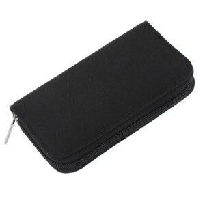 Image 3 - SD SDHC MMC CF Micro SD Speicher Karte Speicher Tragender Halter Brieftasche