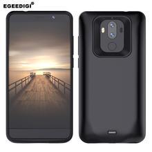 Original Egeedigi 5000mAh Portable battery Case For Huawei Mate9 Mate 9 Power Bank Cover Battery Charger Case External Backup цена 2017