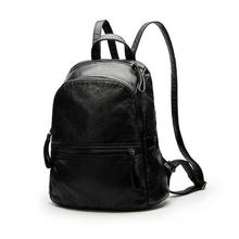 Стейси мешок 091816 горячие продажа леди мода кожа PU рюкзак женский сумка