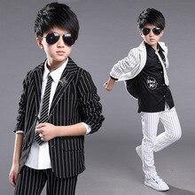2016 новая коллекция весна/осенью ребенок мальчика комплект одежды мальчика костюм и брюки повседневные костюмы одежда мальчика куртка и брюки 16806