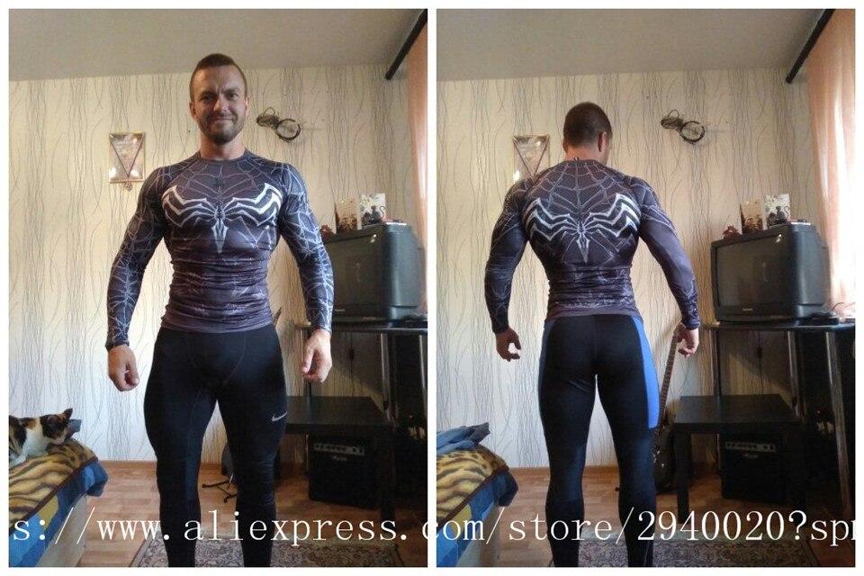 ff445a1d82bb Black Spiderman Long Sleeve Shirt ✓ T Shirt Design 2018