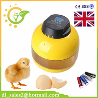 New Design Small Egg Incubator Thermostat Controller For Humidity And Temperature Controlling Poultry Incubator Machine For