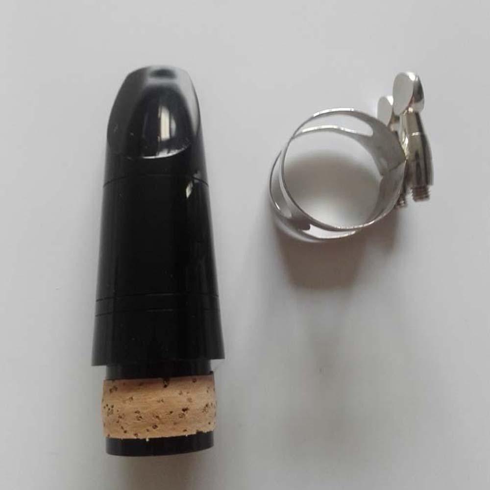 Clarinet Plastic Mouthpiece VANDOREN Type