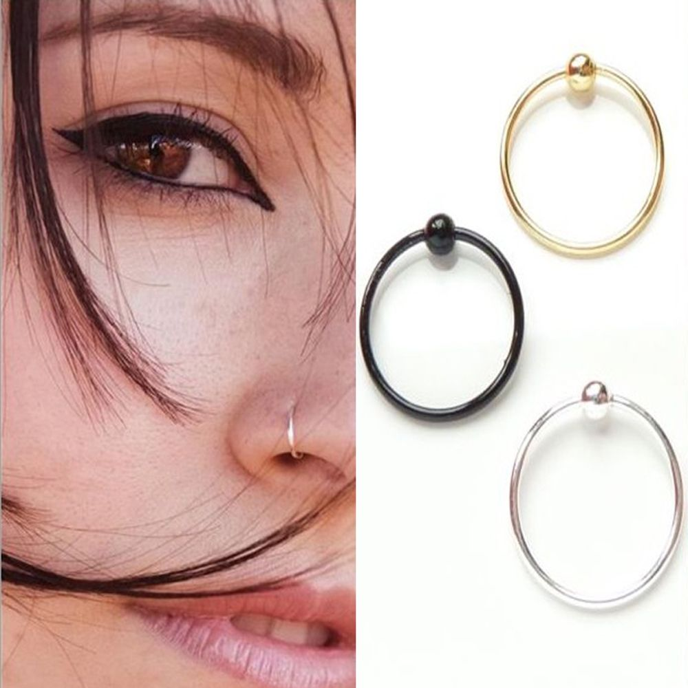 Fantastic Nath Lar Of Nose Ring Pictures Inspiration - Jewelry ...