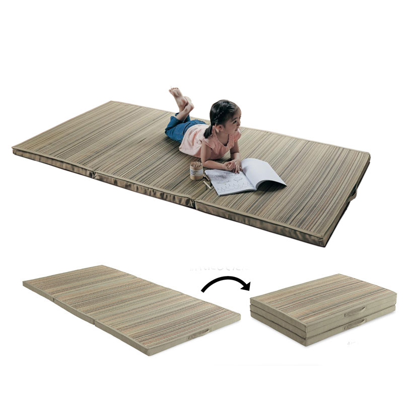 Folding Soft Tatami Mattress Floor Mat Japanese