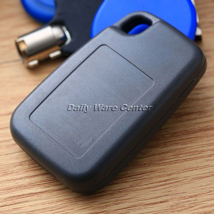3button smart remote key cases fob cover shell for volvo c70 s40 v40