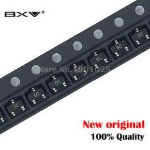 100PCS BC807-40 SOT-23 BC807 SOT 5C SMD new original s9014 j6 sot 23