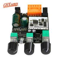 GHXAMP 30W*2+60W TPA3110 2.1 Bluetooth Audio Amplifier Board TPA3118 Class D AUX BTL Stereo Amplifier Multimedia Speaker DIY 1pc