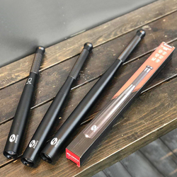 SHENYU Baseball Bat LED Flashlight 350 Lumens Super Bright Baton Torch for Emergency and Self-Defense