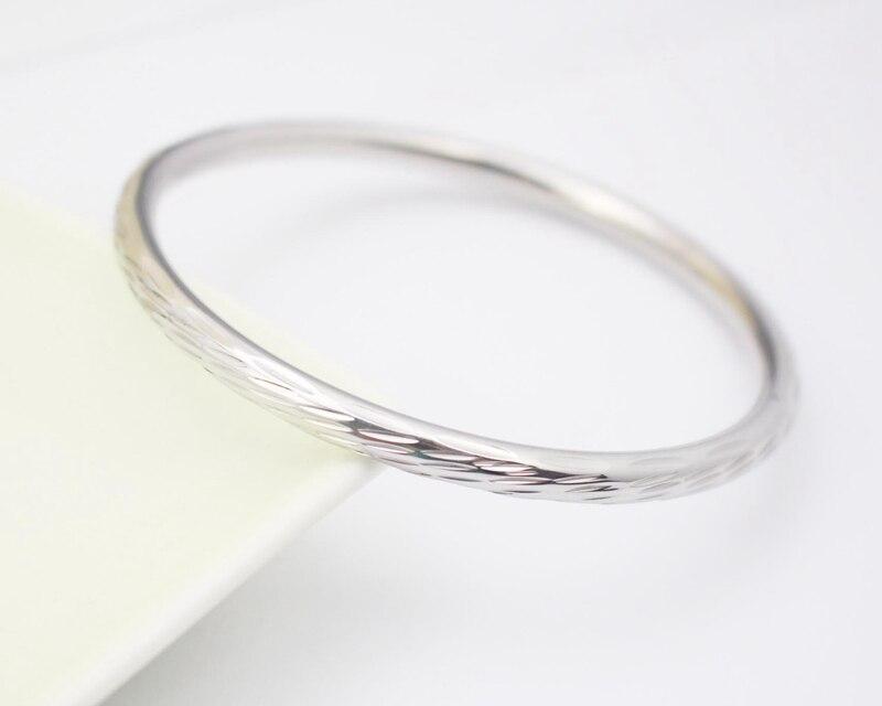 Пустой кольца браслет и браслет с Тиснение штамп серебрение Нержавеющаясталь браслет 316L Нержавеющаясталь браслет ювелирных изделий